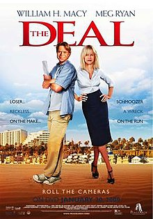 La Deal (2008 filmo) poster.jpg