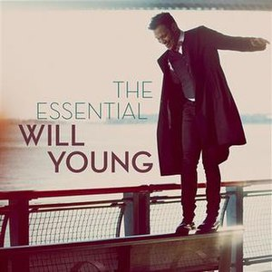 The Essential (Will Young album) - Image: The Essential (Will Young album)