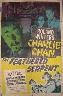 Il Serpente Piumato (1948)