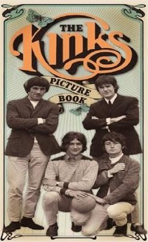 Picture Book (The Kinks album) - Image: The Kinks Picture Book