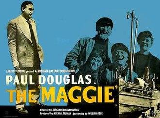 The Maggie original poster.jpg
