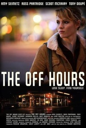 The Off Hours - Image: The Off Hours