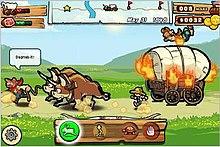 Oregon Trail Game Download