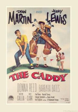 The Caddy - Image: Thecaddy