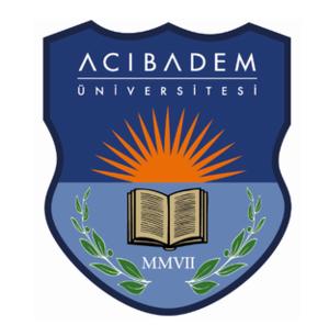 Acıbadem University School of Medicine - Image: Theemblemof Acıbadem University