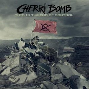 This Is the End of Control - Image: This is the End of Control cover