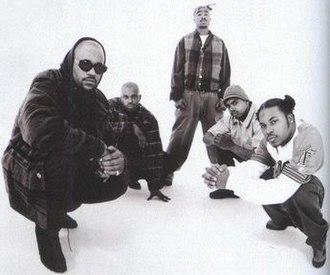 Tupac Shakur - Shakur and Thug Life in 1994