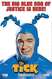 <i>The Tick</i> (2001 TV series) 2001 TV series