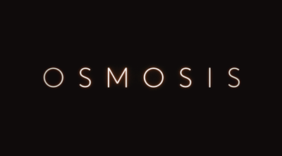 Picture of a TV show: Osmosis