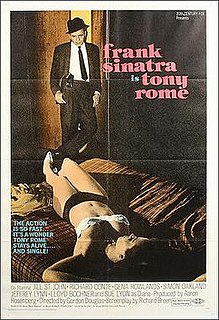 <i>Tony Rome</i>