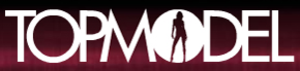 Topmodel (Belgian TV series) - Image: Topmodel belgie logo