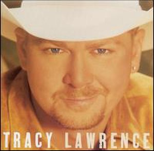 Tracy Lawrence (album)