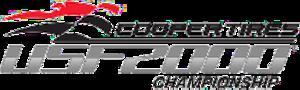 U.S. F2000 National Championship - Image: USF2000 Logo