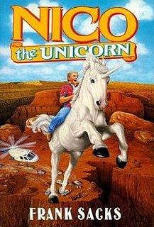 <i>Nico the Unicorn</i>
