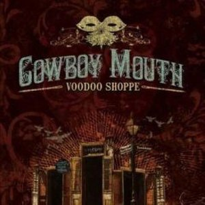 Voodoo Shoppe - Image: Voodooshoppe
