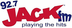 WSSG - Image: WSSG 92.7Jackfm logo