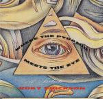 Where the Pyramid Meets the Eye: A Tribute to Roky Erickson - Image: Where The Pyramid Meets The Eye Cover