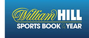 William Hill Sports Book of the Year - Image: William Hill Sports Book of the Year (logo)