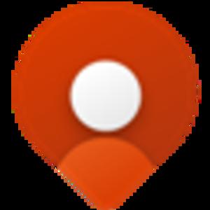 Windows Maps - Image: Windows Maps computer icon