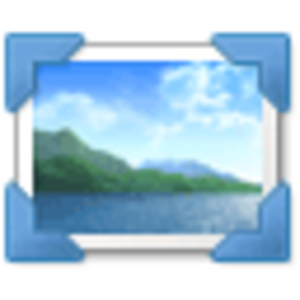 Windows Photo Viewer - Image: Windows Photo Viewer Icon on Windows 7