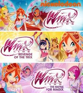 <i>Winx Club</i> (season 1)