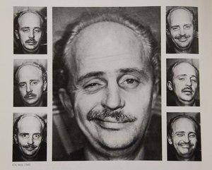 Wols - Wols, 1940, self-portraits