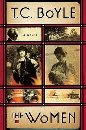 The Women (novel) - First edition