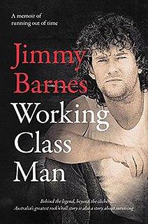 <i>Working Class Man</i> (memoir)