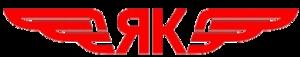 Yakovlev - Image: Yakovlev logo
