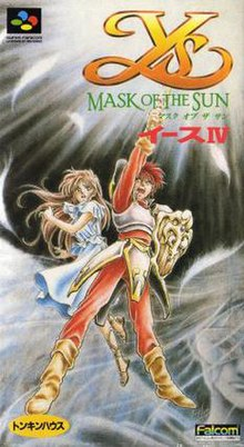 Ys 4 Mask of the Sun cover.jpg