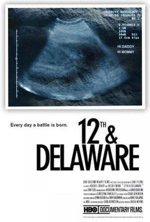 12th & Delaware - Image: 12th & Delaware