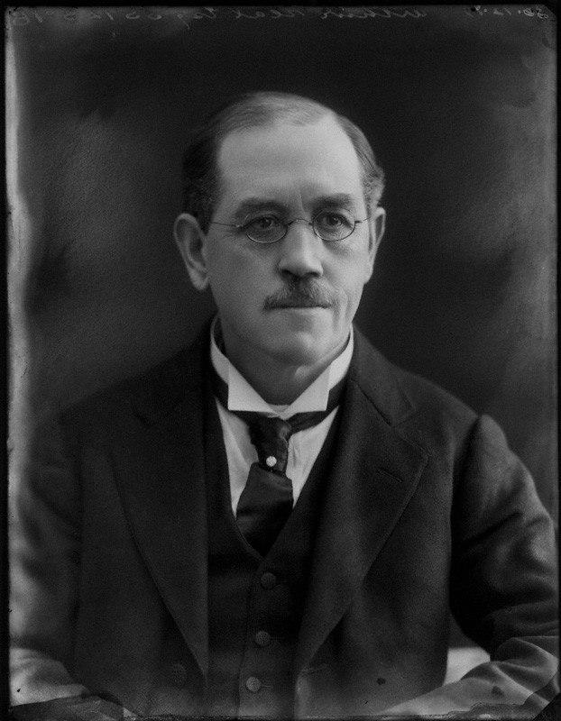 1919 Arthur Neal