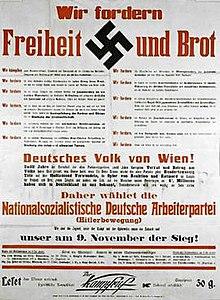 Nazi Party - Wikipedia