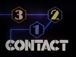 3-2-1 Contact - Original Opening title of 3-2-1 Contact