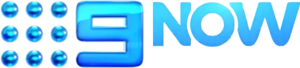 Nine Network - 9Now logo