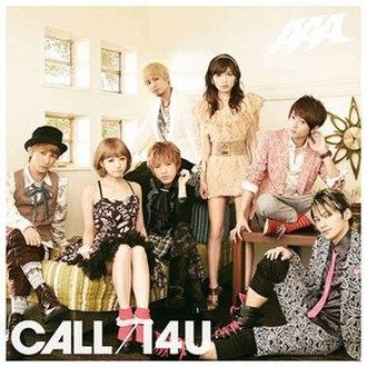 Call / I4U - Image: AAA Call I4U