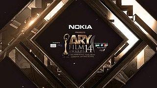 1st ARY Film Awards Award