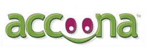Accoona - Image: Accoona logo