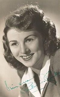 Patricia Burke Burke, Patricia Rosa Moore (1916–2003), actress
