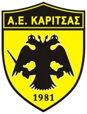 A.E. Karitsa F.C. - Image: Aekaritsafc