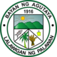 Official seal of Agutaya