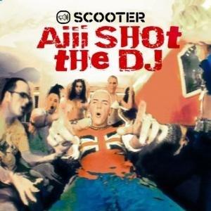 Aiii Shot the DJ - Image: Aiishotthe DJ