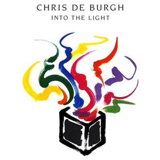 Into the Light (Chris de Burgh album) - Image: Album Into the Light