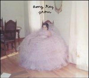 Prom (album) - Image: Amy Ray Prom