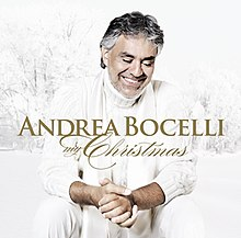 Bocelli On Christmas Special November 2020 My Christmas   Wikipedia