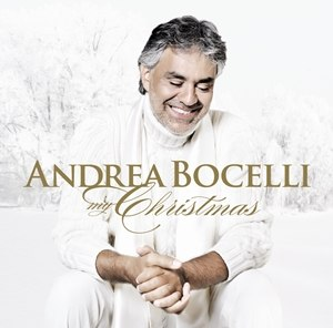 My Christmas - Image: Andrea Bocelli My Chirstmas