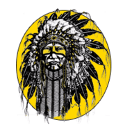 Arapahoe High School (Centennial, Colorado) logo.png