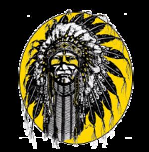 Arapahoe High School (Colorado) - Arapahoe Warrior