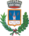 Coat of arms of Arborea