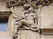 Art Nouveau - Wikipedia, the free encyclopedia